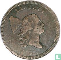 United States ½ cent 1797 (type 1)