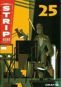 Stripgids 25