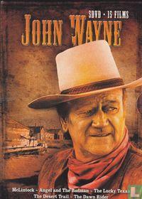 John Wayne 5DVD 15 Films