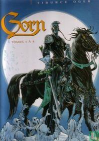 Box Gorn tomes 1 à 4 [leeg]