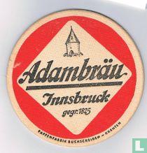 Adambrau Innsbruck
