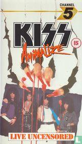 Animalize - Live Uncensored