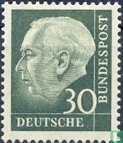 Heuss, Theodor 1884-1963