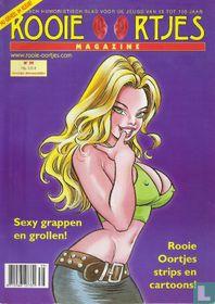 Rooie oortjes magazine 39
