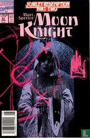 Marc Spector: Moon Knight 27