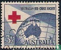 40 Jahre rotes Kreuz