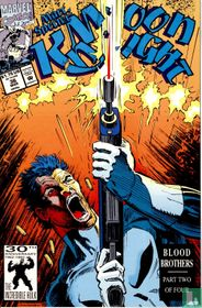Marc Spector: Moon Knight 36