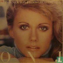 Olivia Newton-John's Greatest Hits
