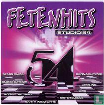 Fetenhits - Studio 54