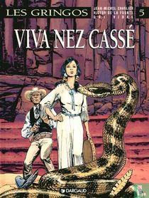 Viva Nez Cassé