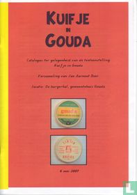 Kuifje in Gouda