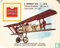 Lucht- en ruimtemuseum - 06. Hanriot H.D. -1 kopen