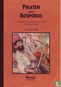 Piraten aan de Bosporus