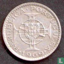 Angola 2½ escudos 1969
