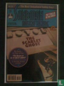 Sandman Mystery Theatre 52