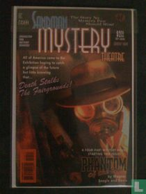 Sandman Mystery Theatre 41