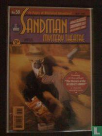Sandman Mystery Theatre 50