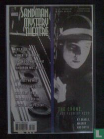 Sandman Mystery Theatre 56