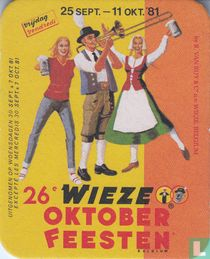26e Wieze Oktober Feesten