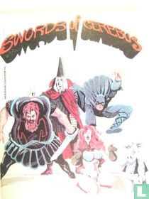 Swords of Cerebus 3