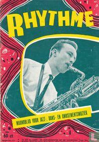 Rhythme magazines / journaux catalogue