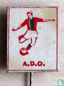 A.D.O. [rood]