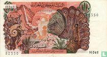 Algerije 10 Dinars 1970