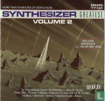 Synthesizer Greatest 2