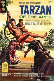 Tarzan and the Native Boy