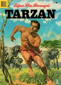 The Fury of Tantor