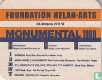 Foundation Helan-Arts Monumental 1990 / Duvel
