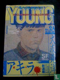 Young Magazine 24