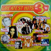 Greatest Hits '96 Volume 3