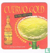Cuervo Gold Margarita / Join the shot monster