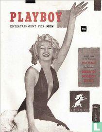 Playboy [USA] 1 Volume 1