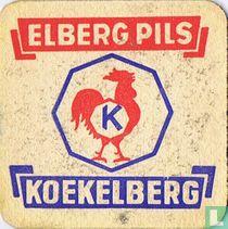 Elberg Pils / Expo58 - Belgique 1900