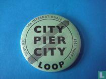 19e Internationale City Pier City Loop Den Haag 3 april 1993