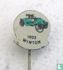 1903 Winton [mint green]
