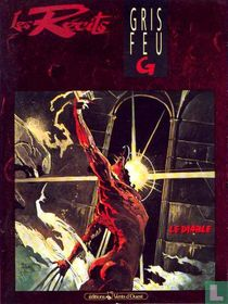 Gris Feu - Le Diable
