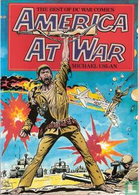 America at War - The Best of DC War Comics