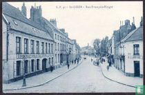 Saint-Omer, Rue François Ringot