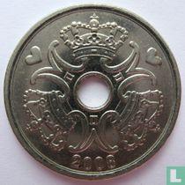 Denemarken 2 kroner 2008