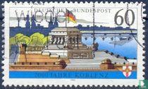 Koblenz 8vChr-1992