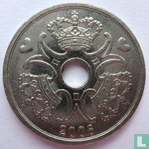 Denemarken 2 kroner 2006