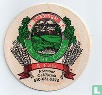 Brewpub on the green