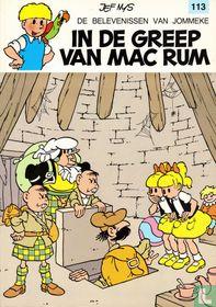 In de greep van Mac Rum
