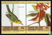 200 ste Geboortedag John James Audubon