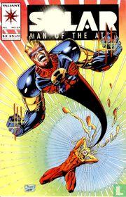 Solar, Man of the Atom 23