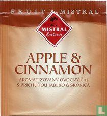 Apple & Cinnamon kopen