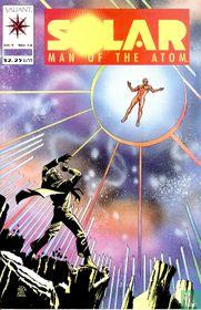 Solar, Man of the Atom 14